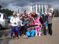 Carnaval de Chalon sur saône 3