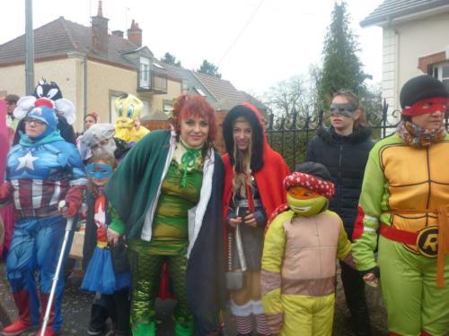 carnaval blanzy 1