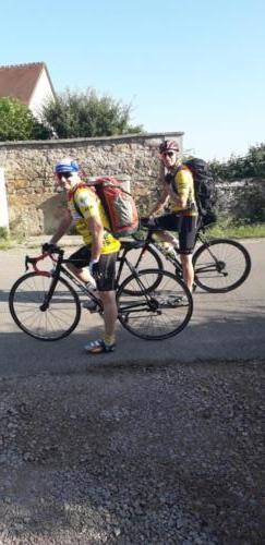Tour de France 02/07/21 à Autun